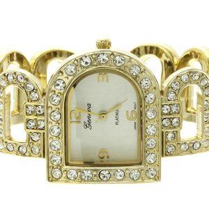 Designer-Inspired-Watch-Cuff-Bracelet-Geneva-Platinum-Brand-Clear-Crystals-172324671751