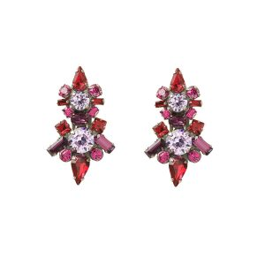 Pink-Ruby-Collection-Red-Clip-On-Style-Earrings-By-Sorrelli-Bridal-Pageant-361818464461