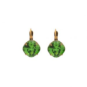 Wild-Fern-Collection-1Long-Classy-Green-Crystals-Earrings-By-Sorrelli-Pageant-361652074941