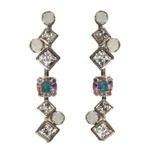 Bridal-Collection-Earrings-By-Sorrelli-Clear-Opal-Aurora-Borealis-Crystals-172350003783