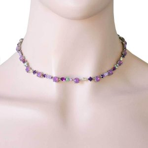 African-Violet-Collection-025-W-Dainty-Necklace-By-Sorrelli-Lavender-Crystals-172412729785