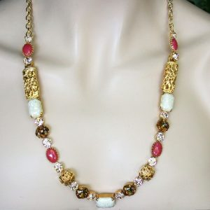 Andalusia-Collection-Long-Necklace-By-SorrelliCrystals-Semi-Precious-Stones-361754663836