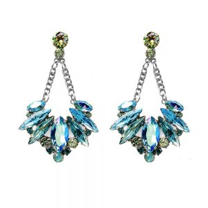 Sea-Glass-Color-Collection-Intense-Iridescent-Blue-Earrings-By-Sorrelli-Bridal-171954530916