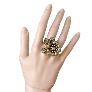 Owl-Flower-Adjustable-Ring-by-Mary-DeMarco-La-Contessa-Made-in-USA-172818680227