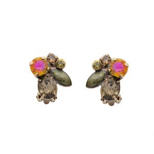 34-Drop-Green-Tapestry-Collection-Clip-On-Earring-By-Sorrelli-CrystalEpidote-172871409538