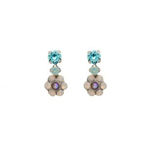 15-Drop-Teal-Textile-Collection-Leverbackt-Earrings-By-Sorrelli-Opal-Crystals-361901624489