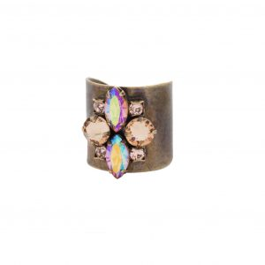 Neutral-Territory-Collection-075-Wide-Nude-Crystal-Cluster-Ring-By-Sorrelli-172838096649
