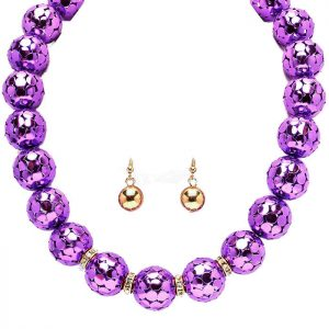 Vibrant-Purple-Metal-Beads-Details-With-Crystals-Necklace-Earrings-Set-361425491519